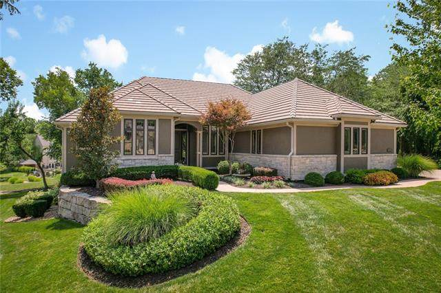 11111 W 146th Terrace, Overland Park, KS 66221 (#2339693) :: Tradition Home Group | Compass Realty Group