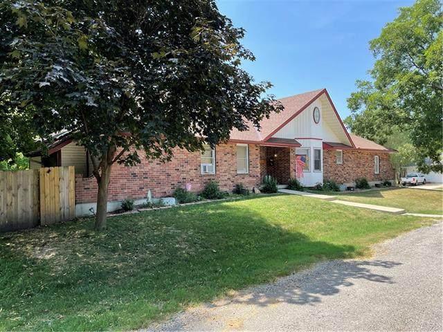 401 Peyton Street, Harrisonville, MO 64701 (#2339754) :: Five-Star Homes