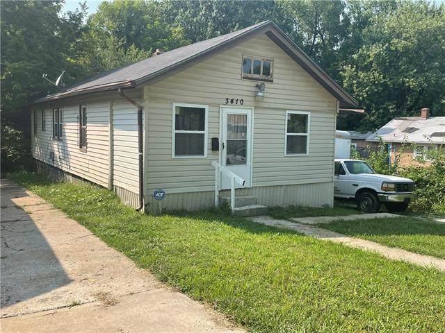 3410 Cypress Avenue, Kansas City, MO 64128 (#2339930) :: Ask Cathy Marketing Group, LLC