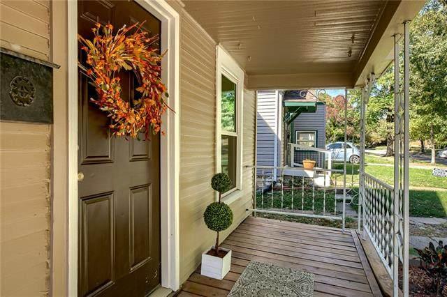 6018 Harrison Street, Kansas City, MO 64110 (#2339958) :: Five-Star Homes