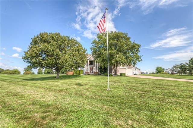 23300 S Hickory Court, Spring Hill, KS 66083 (#2340115) :: Dani Beyer Real Estate