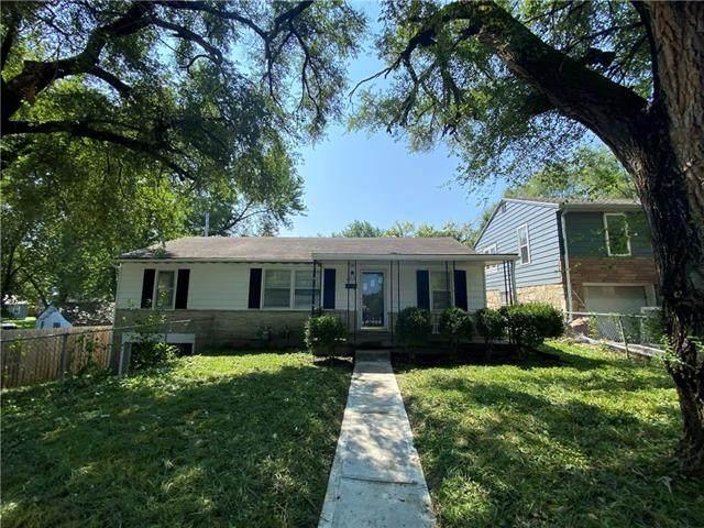 4613 Garfield Avenue, Kansas City, KS 66102 (#2340402) :: The Kedish Group at Keller Williams Realty