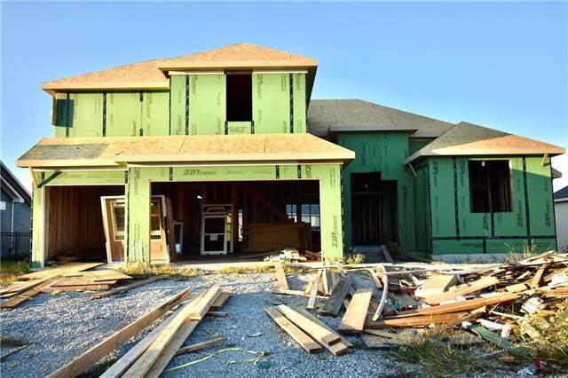 8210 NE 76TH Terrace, Kansas City, MO 64158 (#2340433) :: Five-Star Homes
