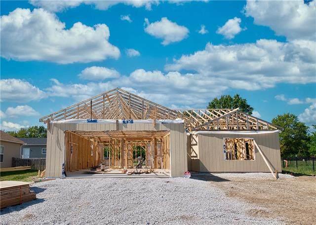210 S Gaar Street, Lone Jack, MO 64070 (#2340979) :: Five-Star Homes