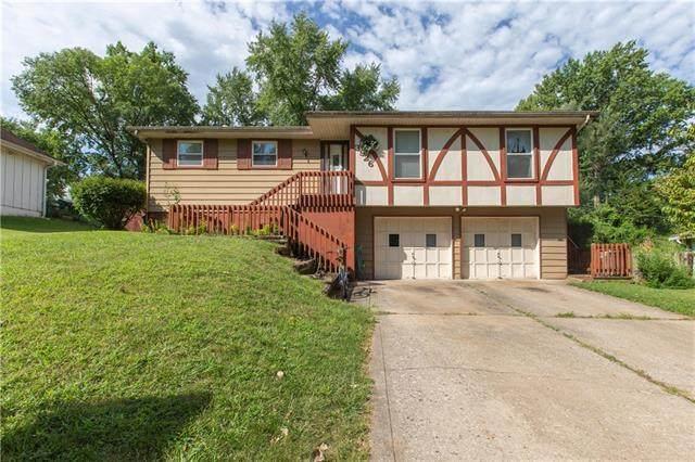 3926 N Colorado Avenue, Kansas City, MO 64117 (#2341143) :: Five-Star Homes