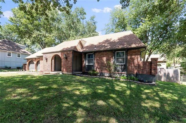 6800 E 124th Street, Grandview, MO 64030 (#2341258) :: Eric Craig Real Estate Team