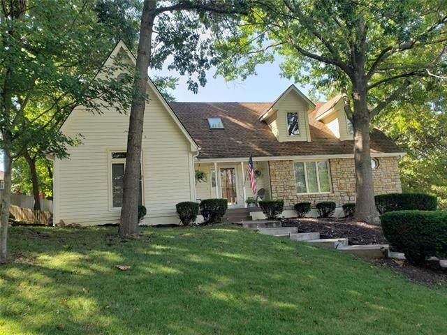 12705 E 63rd Street, Kansas City, MO 64133 (#2341500) :: Audra Heller and Associates