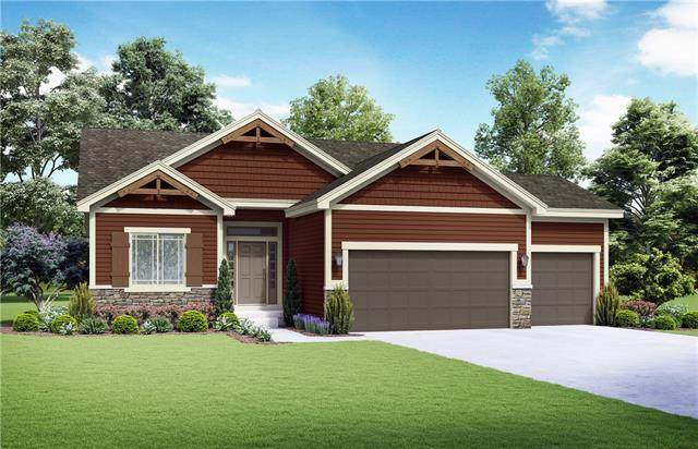 2906 SW Arboridge Drive, Lee's Summit, MO 64082 (#2342611) :: Ask Cathy Marketing Group, LLC