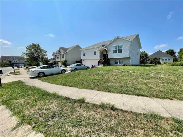 1308 Cloverleaf Court, Warrensburg, MO 64093 (#2342686) :: Five-Star Homes
