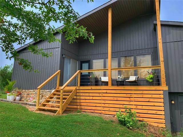 847 Lake Viking Terrace, Altamont, MO 64620 (#2342797) :: Ron Henderson & Associates