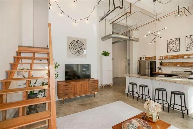 1535 Walnut Street #108, Kansas City, MO 64108 (#2342907) :: Dani Beyer Real Estate