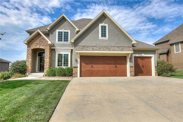13030 N Crispin Way, Platte City, MO 64079 (#2342924) :: The Rucker Group