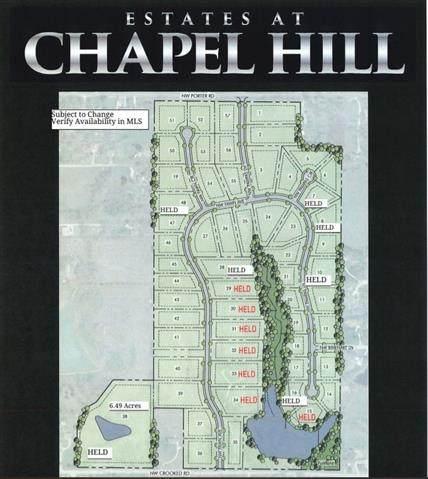 Lot 54 N/A, Parkville, MO 64152 (#2343134) :: ReeceNichols Realtors