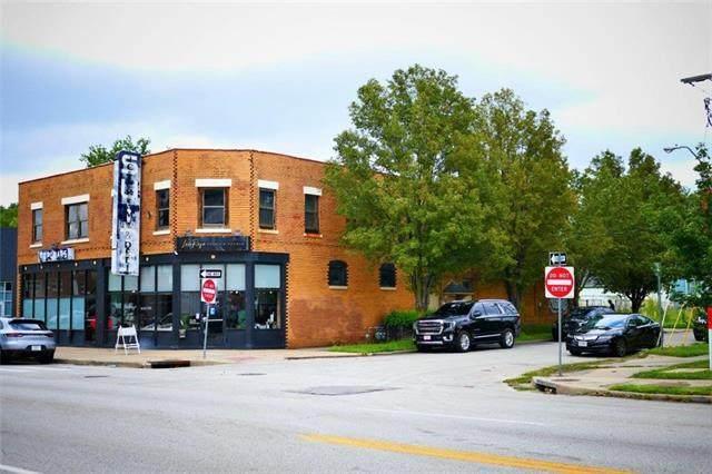3645-47 Troost Avenue, Kansas City, MO 64109 (#2343153) :: Austin Home Team