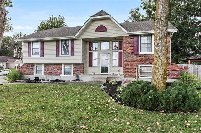 3300 N 99th Street, Kansas City, KS 66109 (#2343489) :: Audra Heller and Associates