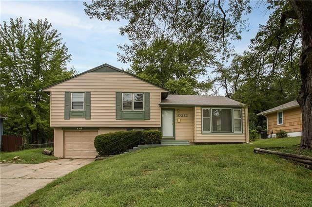 10212 Wheeling Avenue, Kansas City, MO 64134 (#2343565) :: Ron Henderson & Associates