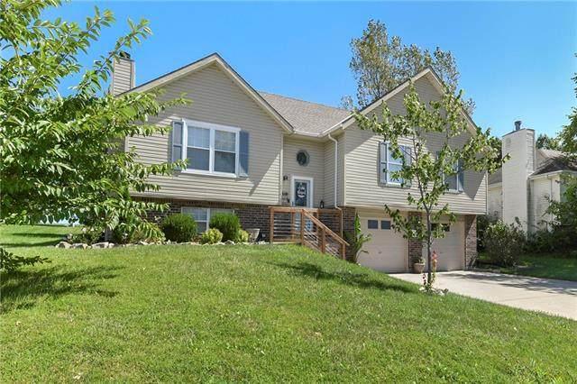 14515 Bristol Avenue, Grandview, MO 64030 (#2343771) :: Dani Beyer Real Estate