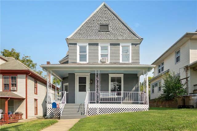 319 Atchison Street, Atchison, KS 66002 (#2343819) :: Team Real Estate