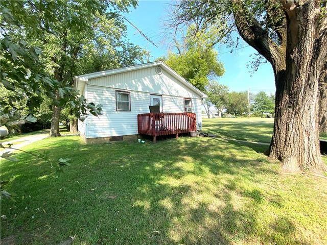 105 E Grant Street, Maysville, MO 64469 (#2344761) :: Five-Star Homes