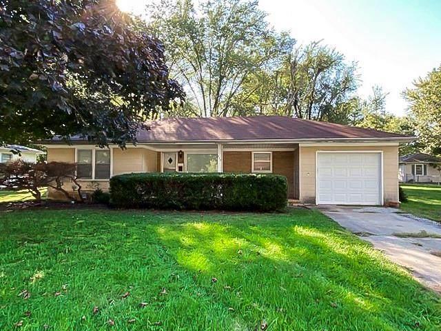 804 N Delaware Street, Butler, MO 64730 (#2345242) :: Eric Craig Real Estate Team