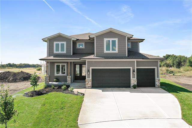 24305 W 92nd Street, Lenexa, KS 66227 (#2345311) :: Tradition Home Group | Compass Realty Group