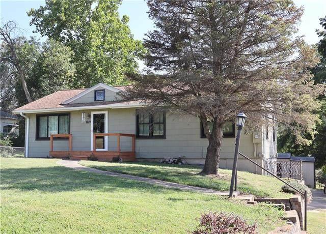 1619 Spruce Street, Leavenworth, KS 66048 (#2345421) :: The Rucker Group