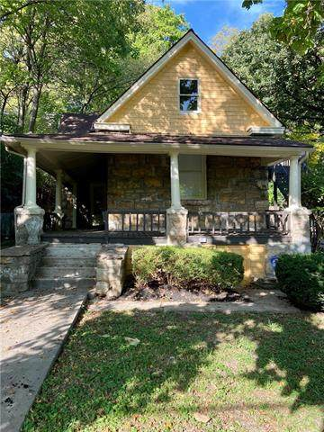 3336 Wyoming Street, Kansas City, MO 64111 (#2345748) :: Tradition Home Group | Compass Realty Group