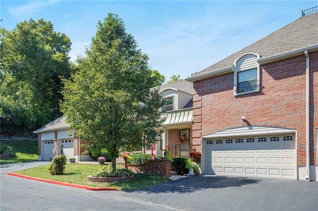 307 E Partridge Street, Independence, MO 64055 (#2345784) :: The Shannon Lyon Group - ReeceNichols