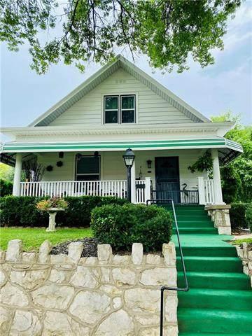 2809 Renick Street, St Joseph, MO 64507 (#2345842) :: Team Real Estate