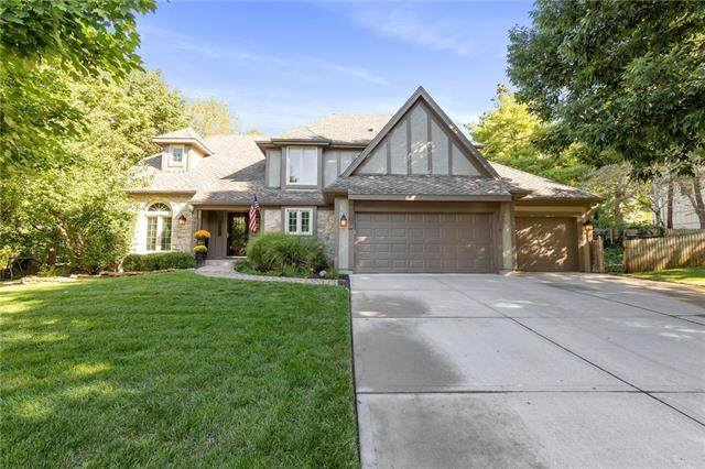 12830 Granada Road, Leawood, KS 66209 (#2345902) :: Tradition Home Group | Compass Realty Group
