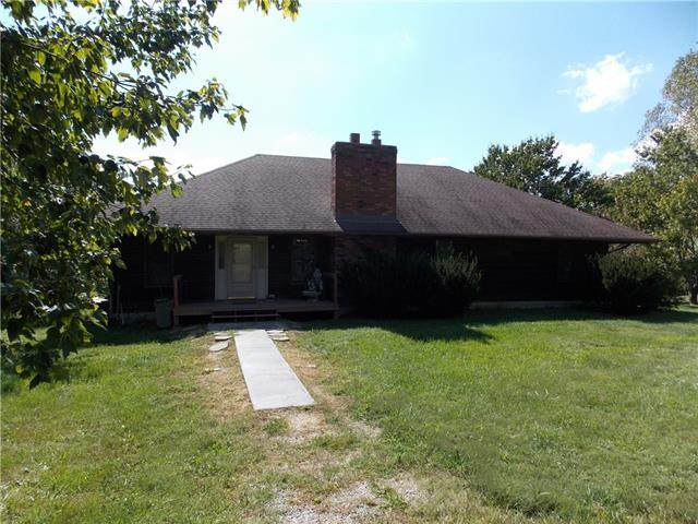 19200 Shanks Road, Holt, MO 64048 (#2346022) :: Tradition Home Group   Compass Realty Group