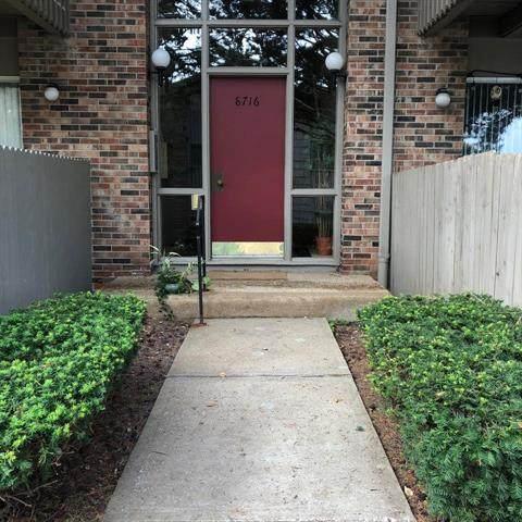 8716 Metcalf Avenue #205, Overland Park, KS 66212 (#2346178) :: Ask Cathy Marketing Group, LLC