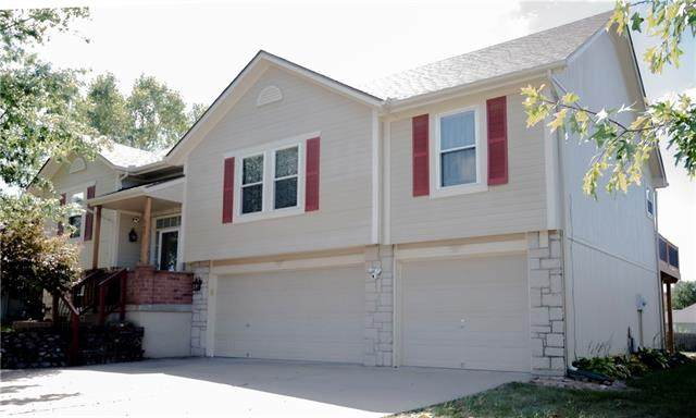 703 Ridgeview Drive, Grain Valley, MO 64029 (#2346203) :: Eric Craig Real Estate Team