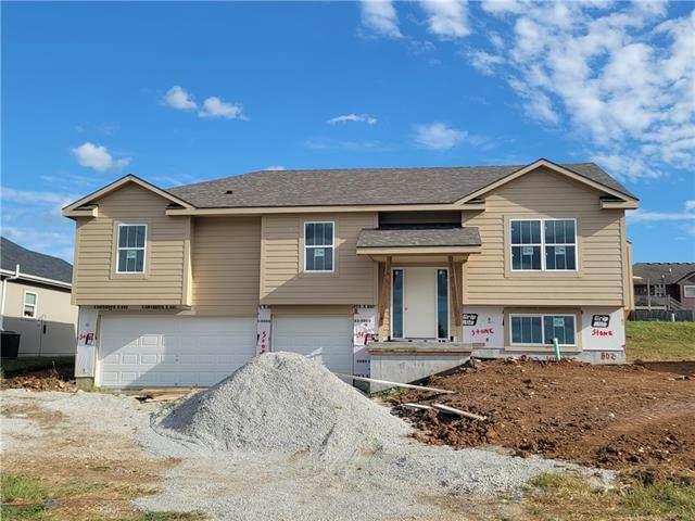 802 Wright Street, Pleasant Hill, MO 64080 (#2346314) :: ReeceNichols Realtors