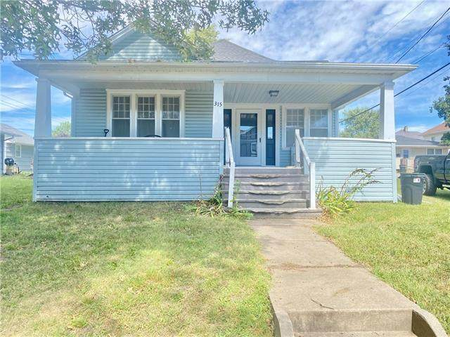315 W 7th Street, Maryville, MO 64468 (#2346388) :: The Shannon Lyon Group - ReeceNichols