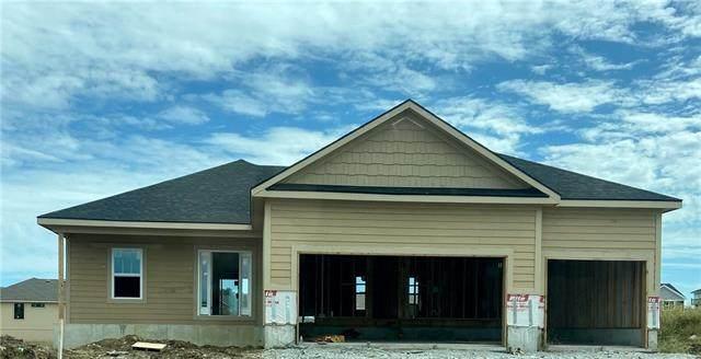 511 SW Meadowood Drive, Grain Valley, MO 64029 (#2346427) :: Eric Craig Real Estate Team