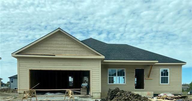 508 SW Ridgeview Drive, Grain Valley, MO 64029 (#2346440) :: Eric Craig Real Estate Team