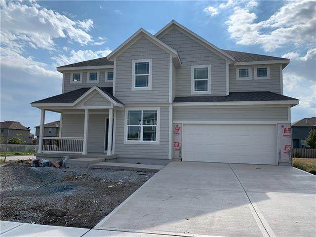 28401 W 162nd Street, Gardner, KS 66030 (#2346594) :: Five-Star Homes