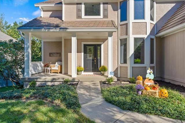 12602 W 126th Street, Overland Park, KS 66213 (#2346653) :: Austin Home Team