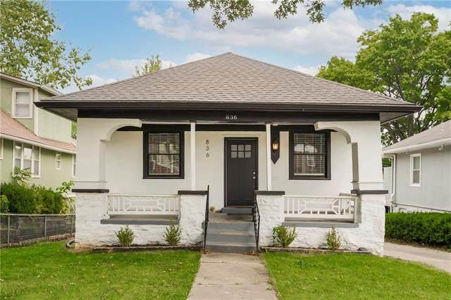 836 E 72nd Street, Kansas City, MO 64132 (MLS #2346678) :: Stone & Story Real Estate Group