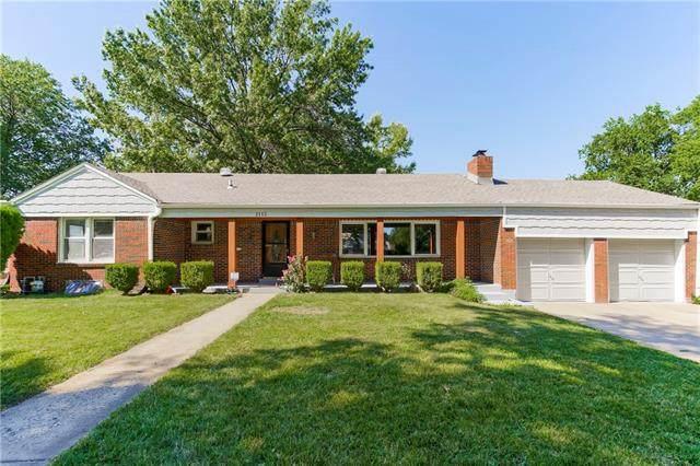 2112 Lombardy Drive, Kansas City, KS 66102 (#2346693) :: Eric Craig Real Estate Team
