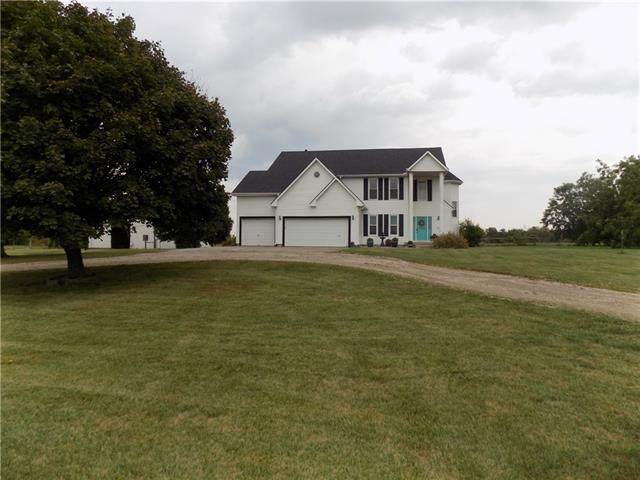 21715 S Ore Road, Pleasant Hill, MO 64080 (#2346710) :: Five-Star Homes