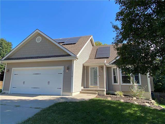 1236 Pheasant Court, Liberty, MO 64068 (#2346845) :: Tradition Home Group | Compass Realty Group