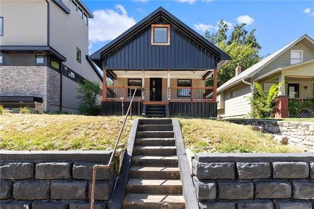 4632 Terrace Street, Kansas City, MO 64112 (#2347070) :: Team Real Estate