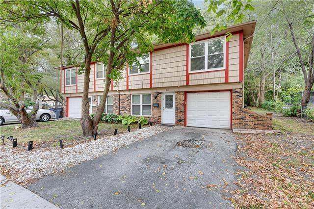 710 S Stevenson Street, Olathe, KS 66061 (#2347096) :: SEEK Real Estate