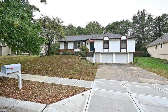 4811 NW 80th Street, Kansas City, MO 64151 (#2347149) :: Five-Star Homes