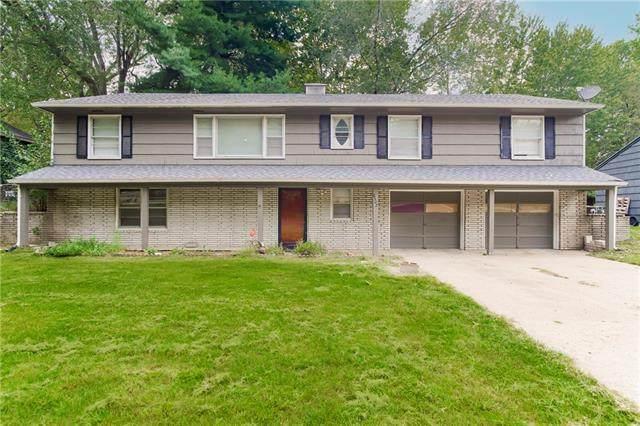 8402 Stark Avenue, Raytown, MO 64138 (#2347434) :: Audra Heller and Associates