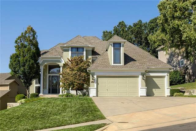 10290 Magnolia Lane, Parkville, MO 64152 (#2347586) :: Austin Home Team