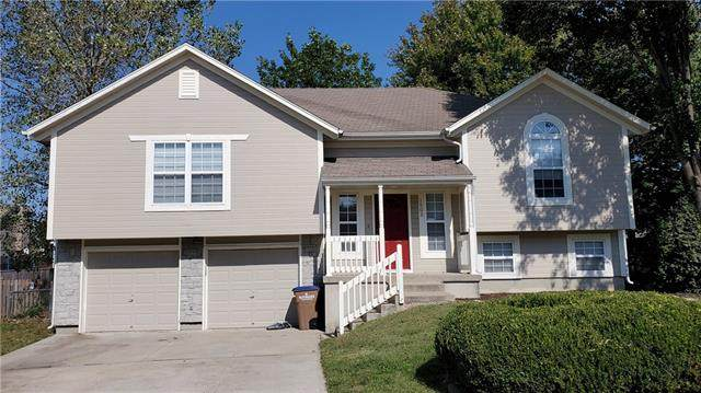 1602 Tyler Drive, Raymore, MO 64083 (#2347777) :: The Shannon Lyon Group - ReeceNichols