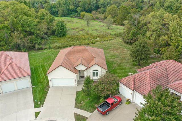 20700 E 37th Terr Court S, Independence, MO 64057 (#2348100) :: Ask Cathy Marketing Group, LLC